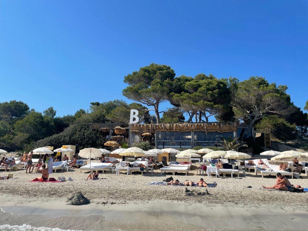 Beso Beach Club