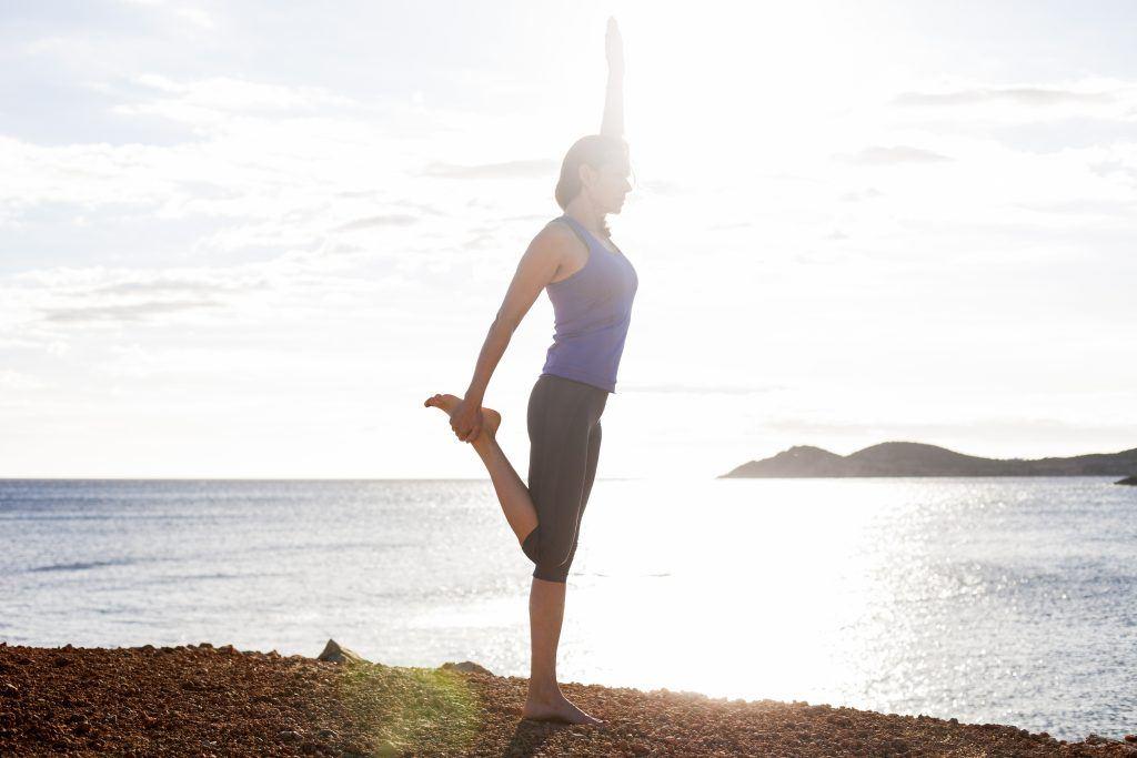 Yoga Rosa Retreat