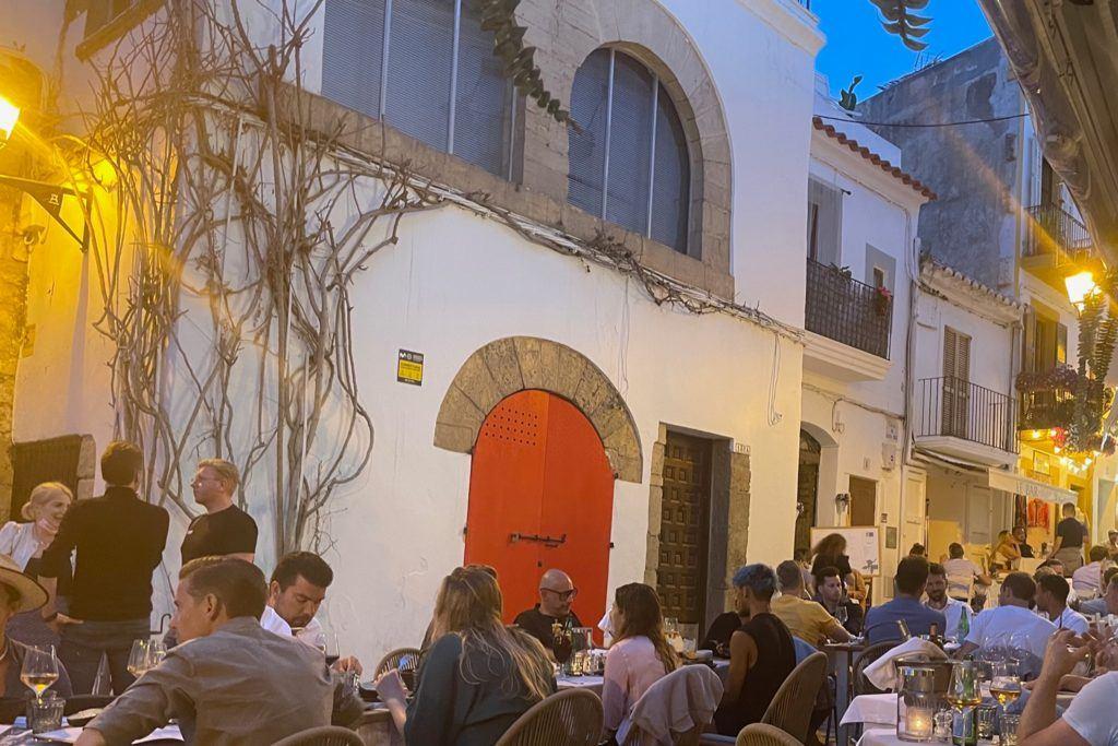Latorretta Ibiza